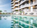 Quarteira new Apartment for sale