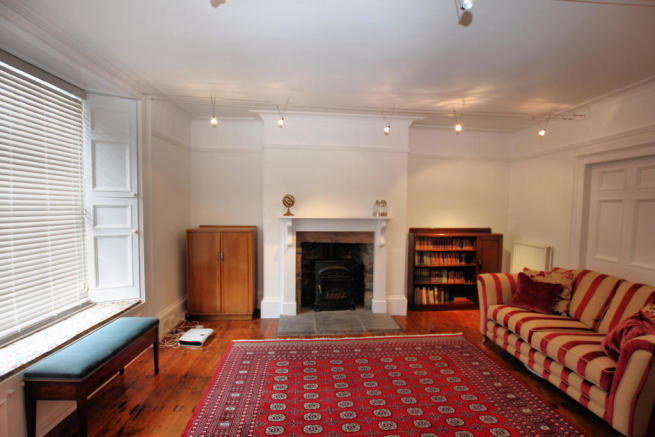 Sassoon House, 3 High Street - Williamson and Henr