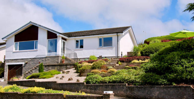 12 Holroyd Road, Kirkcudbright - Williamson and He