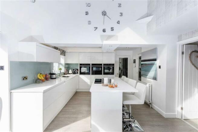 Kitchen Cont