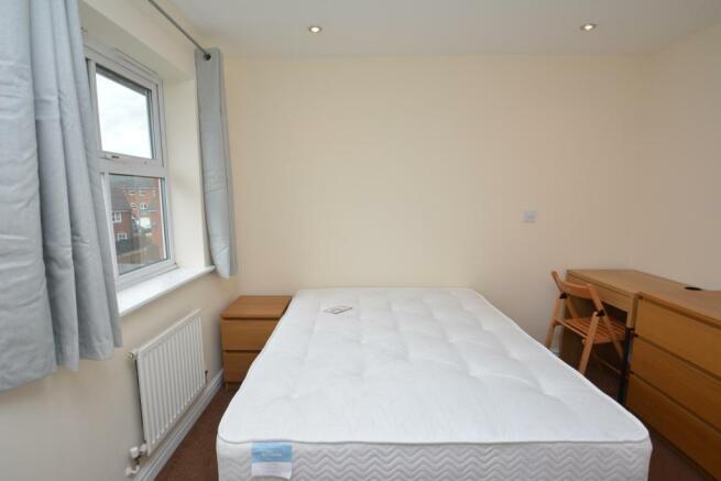 Room with En-suite