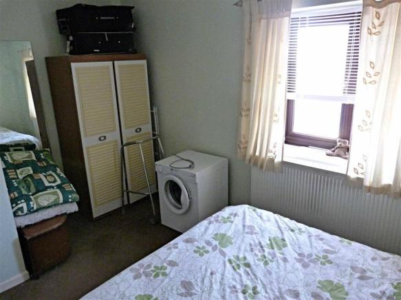 Additional bedroom two photo