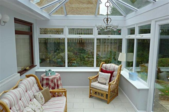Additional conservatory photo