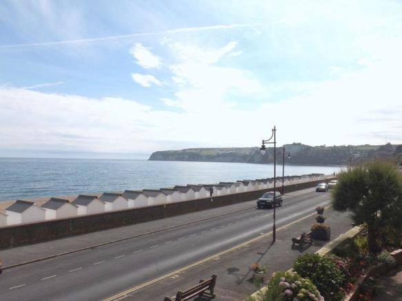 VIEW TO BEER HEAD