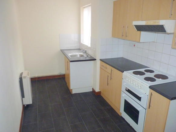 2 bedroom apartment to rent in Apt 4 St Marks Court, Devonshire Road