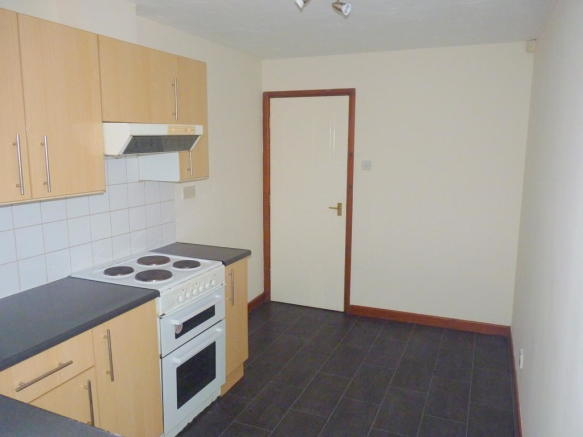 2 bedroom apartment to rent in Apt 4 St Marks Court