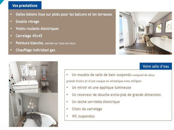 Studio Apartment For Sale In Auvergne Puy De Dôme Clermont