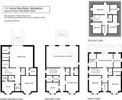 Consented Floorplan