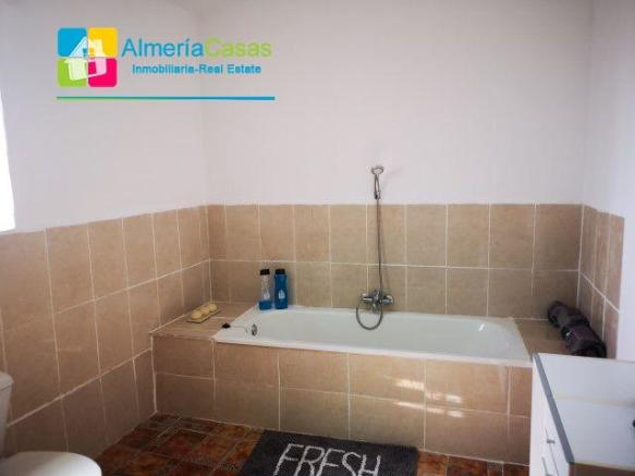4 bedroom country house for sale in andalucia  almer u00eda