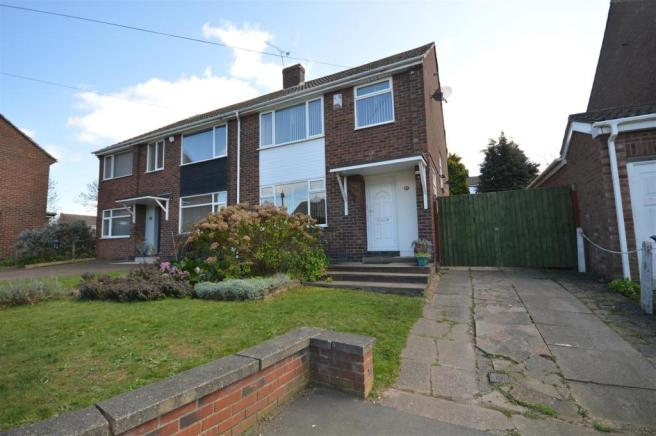 3 bedroom semi detached house for sale in modbury close styvechale rh rightmove co uk