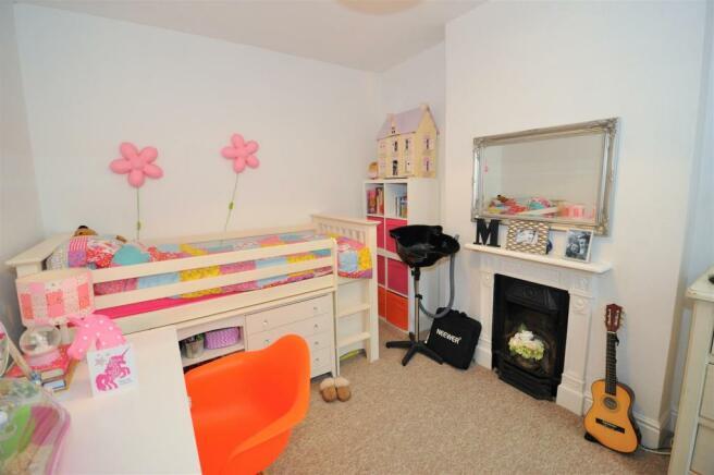 Bedroom 2G