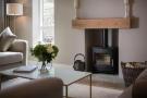 Signature fireplace