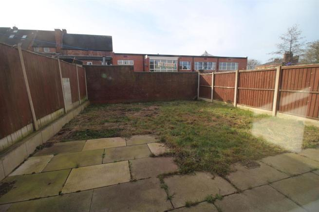 4 Bedroom Terraced House To Rent In Amity Street
