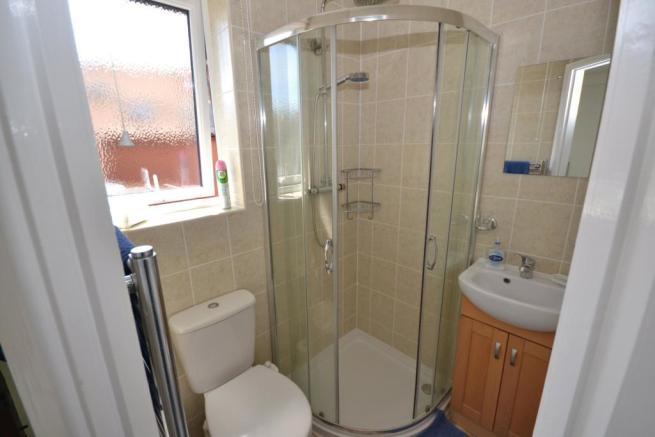En Suite Shower Room