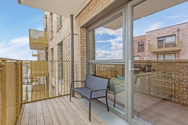 Leasehold Apartment