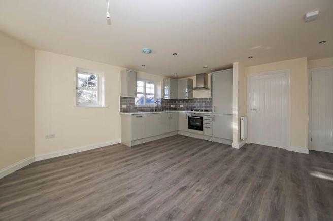 1 Bedroom Flat For Sale In The Green, Eccleston, Chorley, PR7