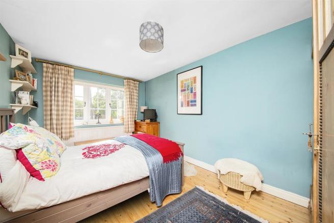 4 bedroom semi-detached house for sale in Station Road ...