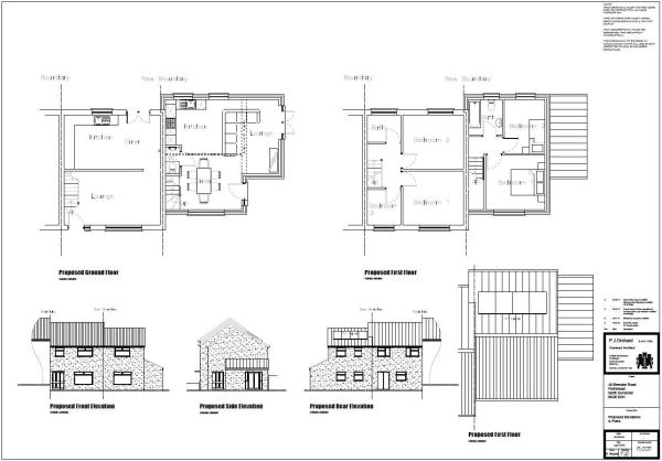 Proposed New Build