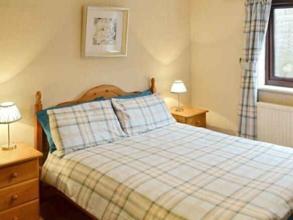 Lakewellbarn Bedroom