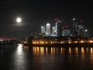 Canary Wharf View