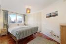 Riverside Mansions Master Bedroom