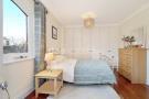 Trafalgar Court Guest Bedroom