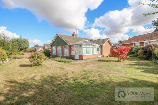 2 Bedroom Detached Bungalow For Sale Hillside Avenue