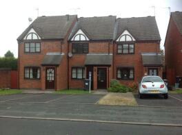 Photo of Lutley Close, Bradmore, Wolverhampton, WV3