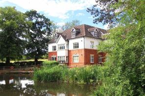 Photo of The Water Gardens, Wolverhampton, West Midlands, WV4