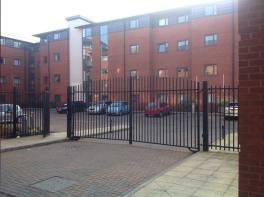 Photo of Broad Gauge Way,Wolverhampton,WV10