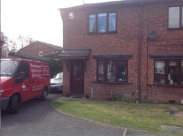 Photo of Tyning Close,Pendeford,Wolverhampton,WV9