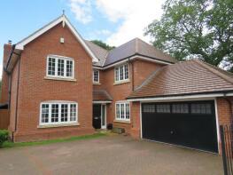 Photo of Edge Hill Road,Four Oaks,Sutton Coldfield,B74
