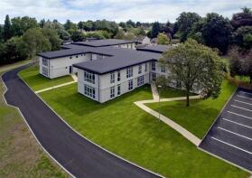 Photo of 17 Danescourt Manor, Danescourt Road, Wolverhampton, West Midlands, WV6