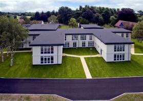 Photo of 4 Danescourt Manor, Danescourt Road, Wolverhampton, West Midlands, WV6