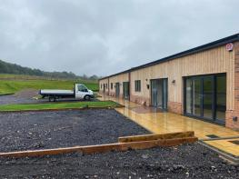 Photo of Morfe Valley Farm, Quatford