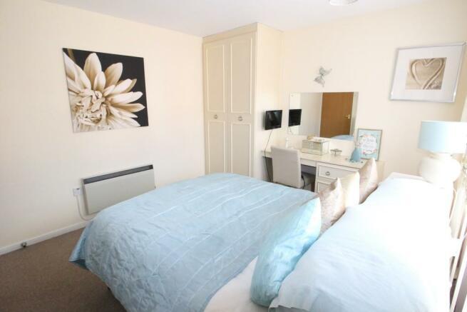 1 bedroom ground floor flat for sale in Fountain Court ...