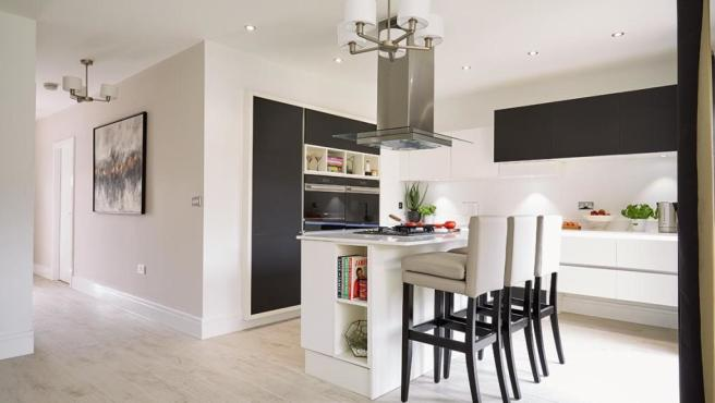 Cotham Kitchen8