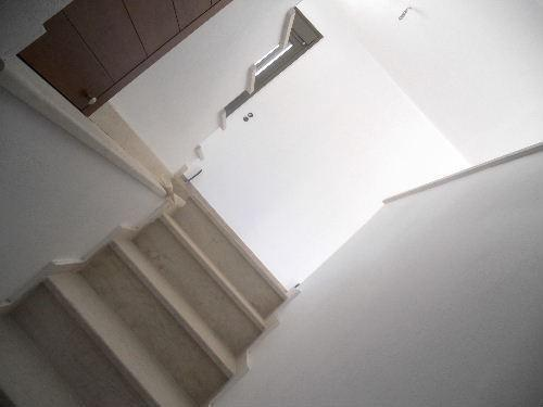 Staircase up