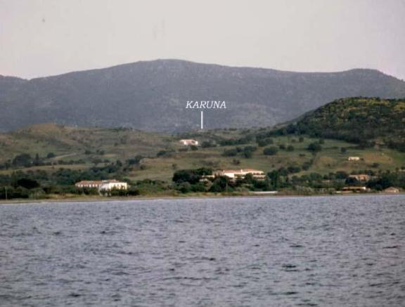 Karuna Location