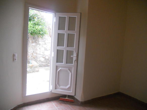 Door to Annexe