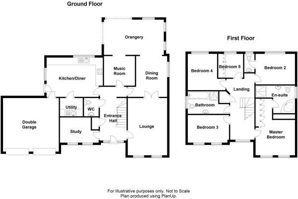 @ Floor Plan - 10 Gr
