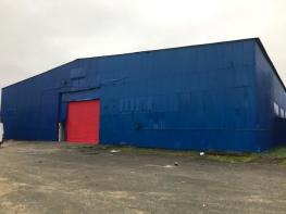 Photo of 11,700 sqft Warehouse to Let Near Kirkaldy (23 minutes' drive from Kirkaldy)