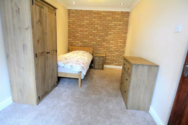 GF Bedroom 6 / Study