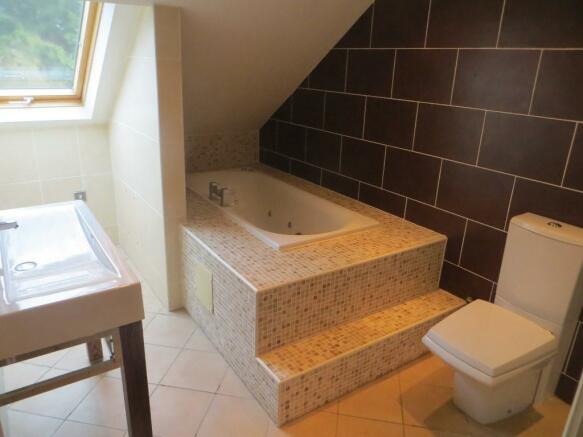 Bathroom-2nd Floor