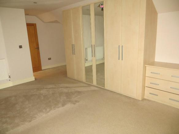 Bedroom-2nd Floor