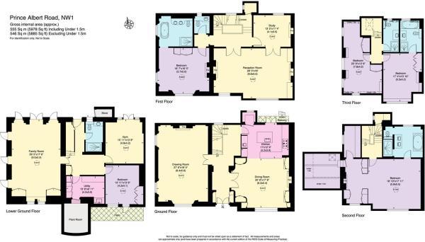 7 Prince Albert Road NW1 346258 Plan-Model (7).jpg