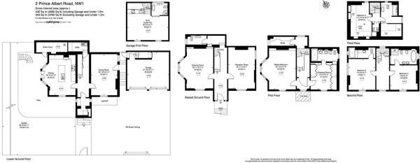 2 Prince Albert Road NW1 357633 Plan-Model.jpg