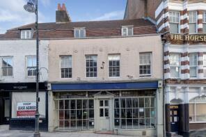 Photo of Heath Street, Hampstead