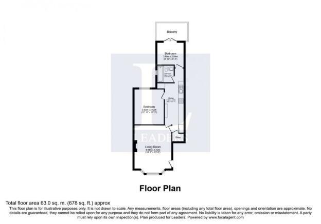 Floor Plam