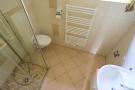 1st Floor Shower rm
